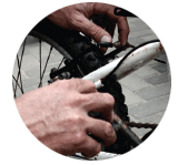 AUTOMOTIVE & BICYCLE SPARES
